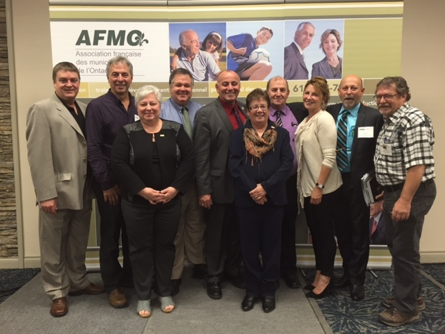 The AFMO's 26th Conference: Merging Yet Unyielding Ways